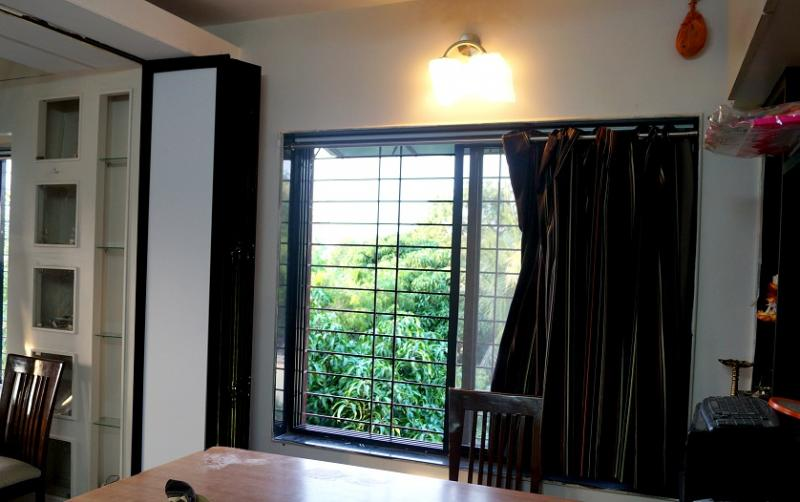 mumbai folding sliding door